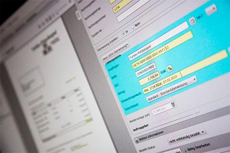 Jansen & Grolms Steuerberater – Zusammenarbeit – Zahlungsverkehr