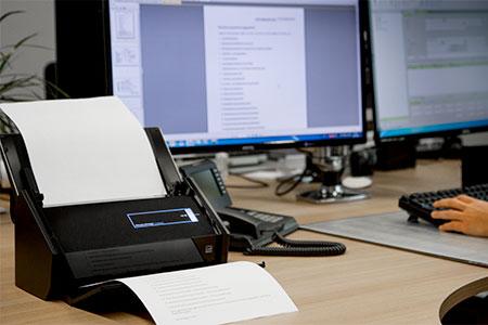 Jansen & Grolms Steuerberater – Zusammenarbeit – Digitale Belege